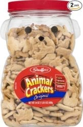 low sodium anima crackers