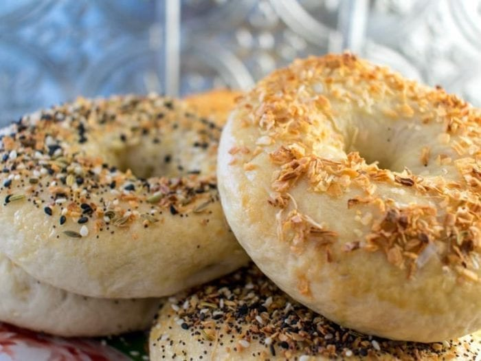 low sodium everything bagel recipe