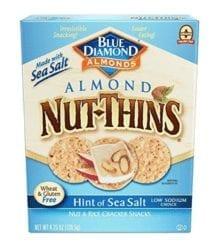 low sodium nut-thins