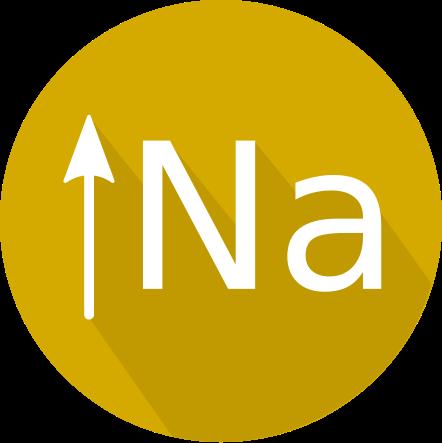 high-sodium-icon