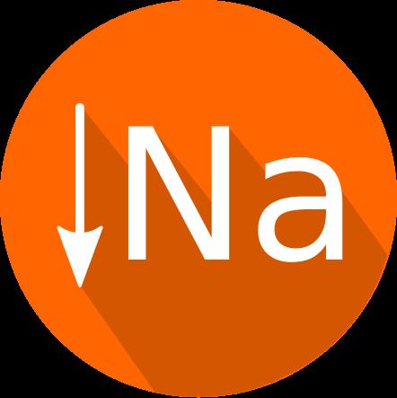 low-sodium-icon