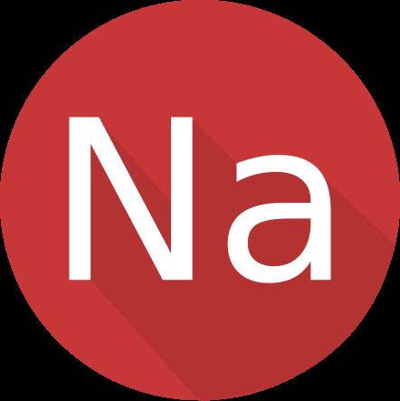 sodium-na-icon