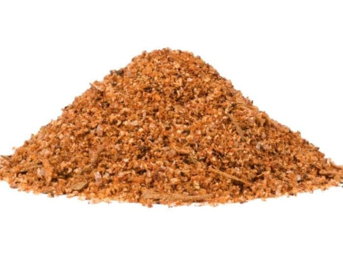 Salt-Free Jerk Seasoning