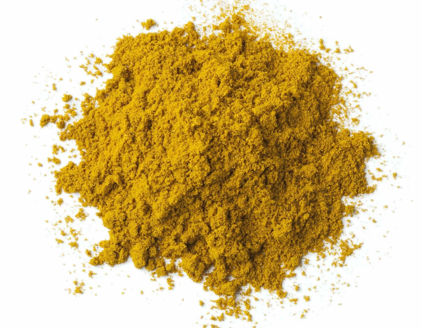 Salt-Free Garam Masala Seasoning