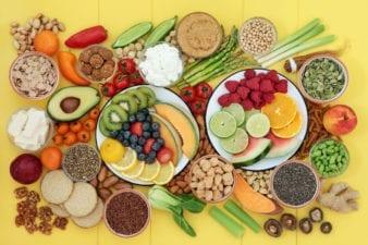 Plant-Based CKD Diet